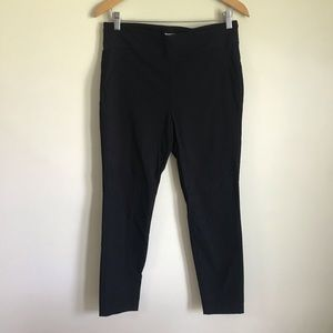 RW&CO Camber & Grace Black Pull On Pants